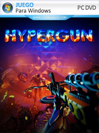 HYPERGUN PC Full Español