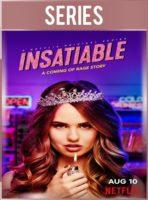 Insatiable Temporada 1 Completa HD 720p Latino Dual