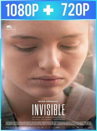 Invisible (2017) HD 1080p y 720p Latino
