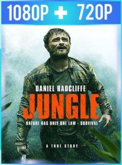 Jungla (2017) HD 1080p y 720p Latino