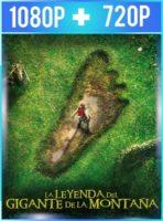 La Leyenda Del Gigante De La Montaña (2017) HD 1080p y 720p Latino