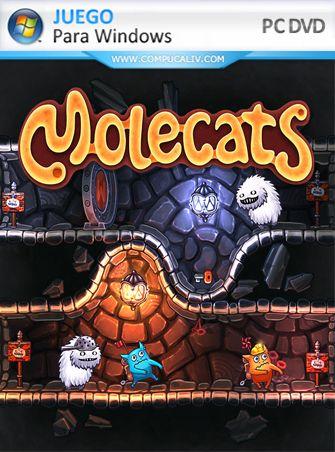 Molecats PC Full Español