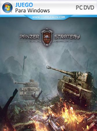 Panzer Strategy PC Full