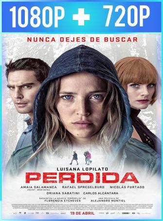 Perdida (2018) HD 1080p y 720p Latino