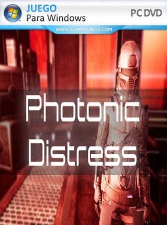 Photonic Distress PC Full