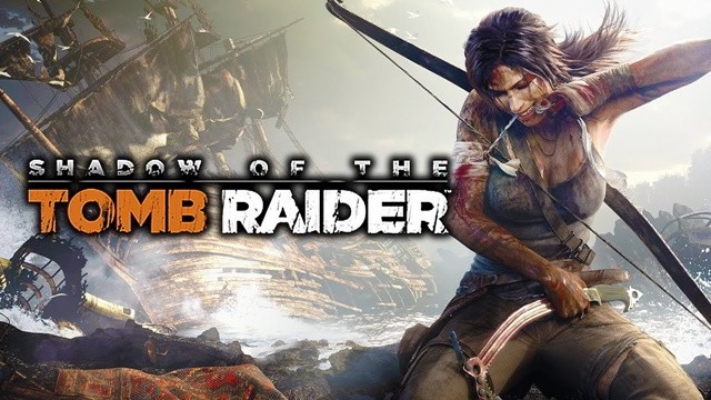 Primeros 15 Minutos de Shadow of the Tomb Raider