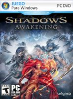 Shadows Awakening PC Full Español