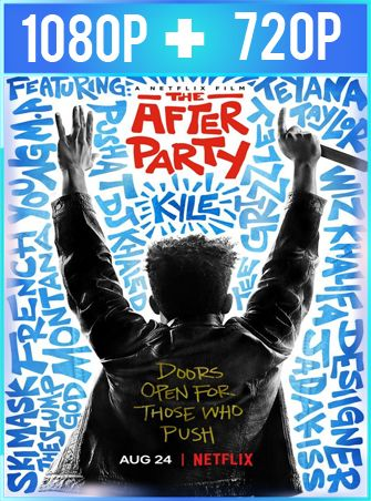 The After Party (2018) HD 1080p y 720p Latino