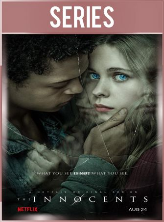 The Innocents Temporada 1 Completa HD 720p Latino Dual