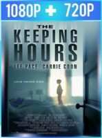 The Keeping Hours (2018) HD 1080p y 720p Latino