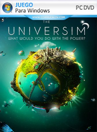 The Universim PC Full Español