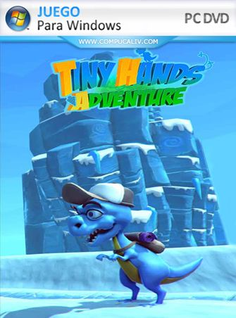 Tiny Hands Adventure PC Full