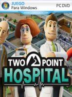 Two Point Hospital PC Full Español
