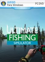 Ultimate Fishing Simulator PC Full Español
