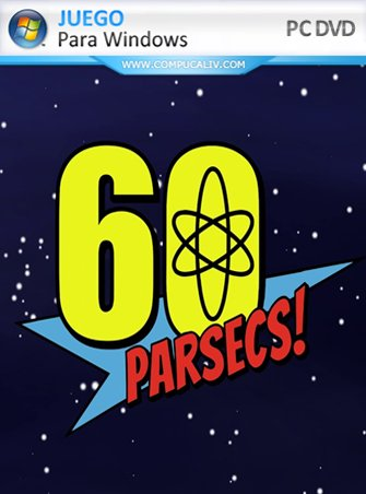 60 Parsecs! PC Full
