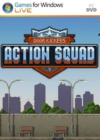 Door Kickers: Action Squad PC Full Español