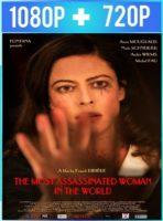La mujer más asesinada del mundo (2018) HD 1080p y 720p Latino