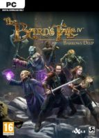 The Bard's Tale IV: Barrows Deep PC Full Español