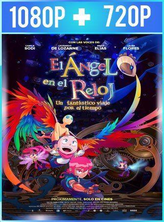 El ángel en el reloj (2017) HD 1080p y 720p Latino