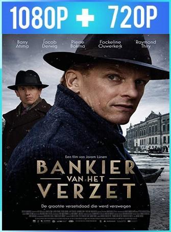 El banquero de la resistencia (2018) HD 1080p y 720p Latino Dual