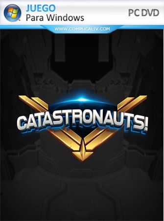 Catastronauts PC Full Español