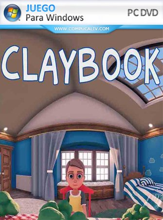Claybook PC Full Español