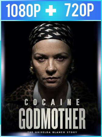Cocaine Godmother (2017) HD 1080p y 720p Latino