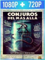 Conjuros del más allá (2016) HD 1080p y 720p Latino