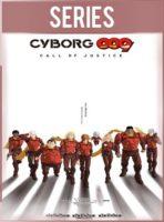 Cyborg 009 Call of Justice Temporada 1 Completa HD 720p Latino Dual