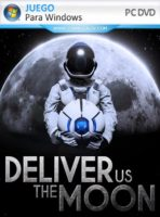 Deliver Us The Moon: Fortuna PC Full