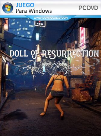 Doll of Resurrection PC Full