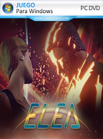 Elea Episodio 1 PC Full