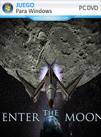 Enter The Moon PC Full