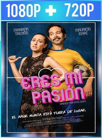 Eres mi pasión (2018) HD 1080p y 720p Latino