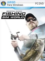 Fishing Sim World Deluxe Edition PC Full Español
