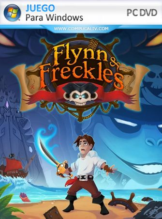 Flynn and Freckles PC Full Español