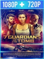 Guardianes de la Tumba (2018) HD 1080p y 720p Latino