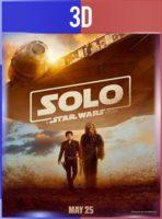 Han Solo: Una historia de Star Wars (2018) 3D SBS Latino