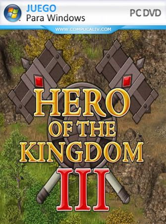 Hero of the Kingdom III PC Full Español