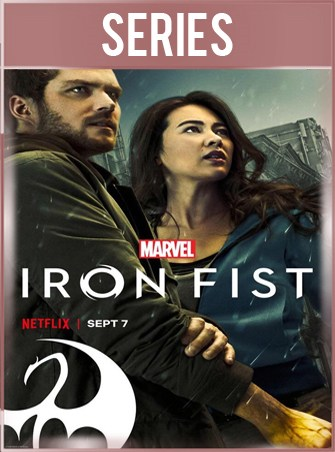 Iron Fist Temporada 2 Completa HD 720p Latino Dual