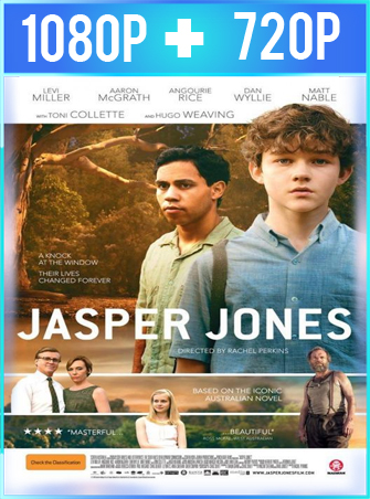 Jasper Jones (2017) HD 1080p y 720p Latino