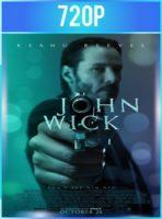 John Wick (2014) HD 720p Latino (Doblaje Mexico)