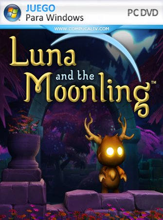 Luna and the Moonling PC Full Español