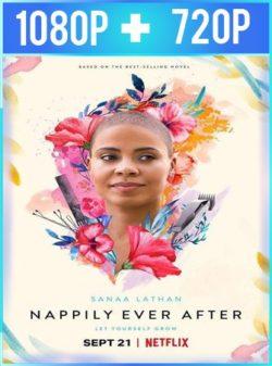 Nappily Ever After: El Rizado Camino A La Felicidad (2018) HD 1080p y 720p Latino