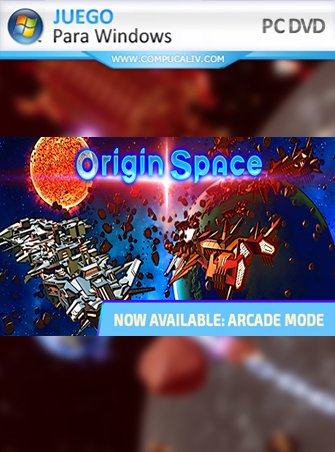 Origin Space PC Full