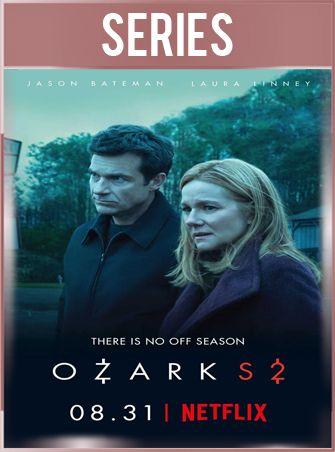 Ozark Temporada 2 Completa HD 720p Latino Dual
