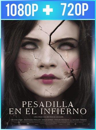 Pesadilla en el infierno (2018) HD 1080p y 720p Latino
