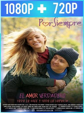 Por siempre (2016) HD 1080p y 720p Latino
