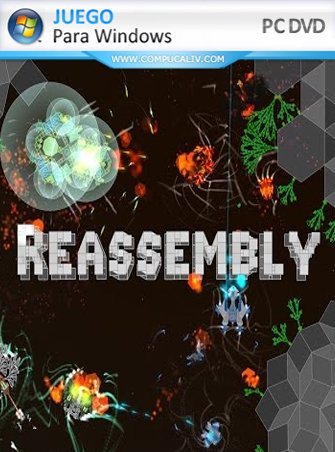 Reassembly PC Full Español