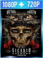 Sicario 2 Día del Soldado (2018) HD 1080p y 720p Latino